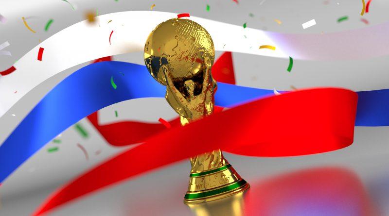 l'histoire de la coupe du monde de football
